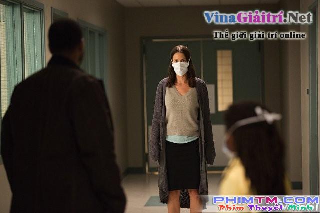 Xem Phim Cách Ly 1 - Containment Season 1 - phimtm.com - Ảnh 2