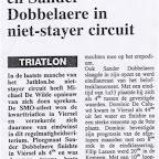 30-08-2007 De Gazet van