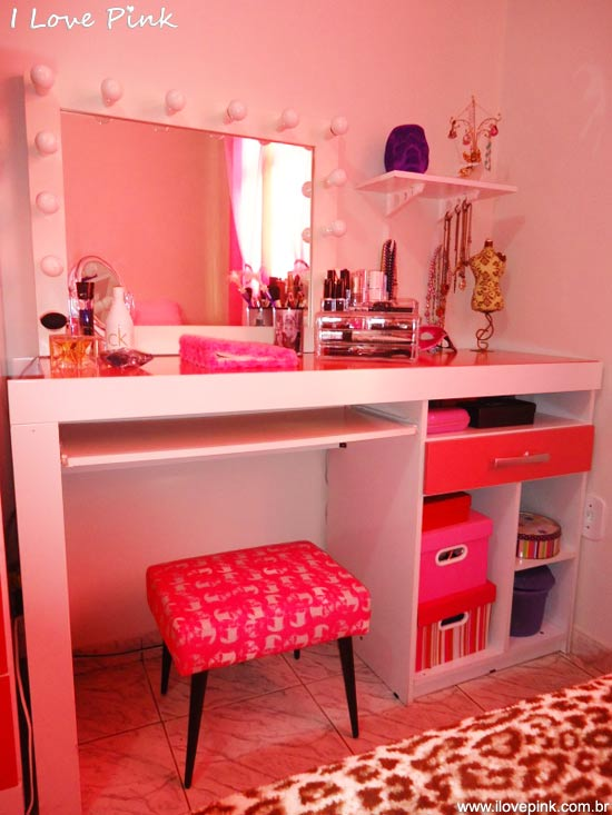 Pink ? on Pinterest ~ Quarto Rosa Pink