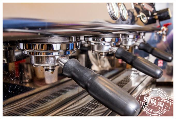 咖啡平方咖啡機