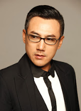 Li Yu Ze China Actor