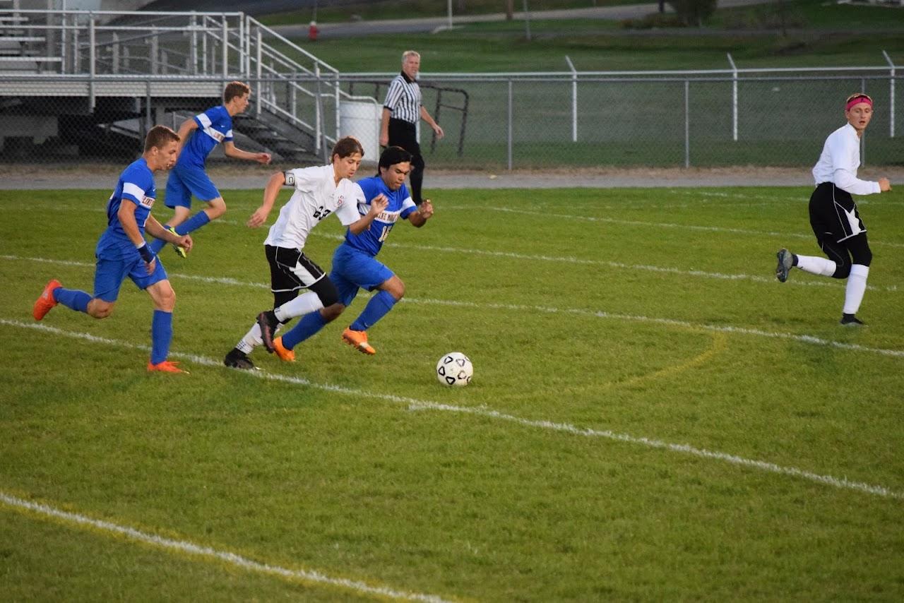 Boys Soccer Line Mountain vs. UDA (Rebecca Hoffman) - DSC_0162.JPG