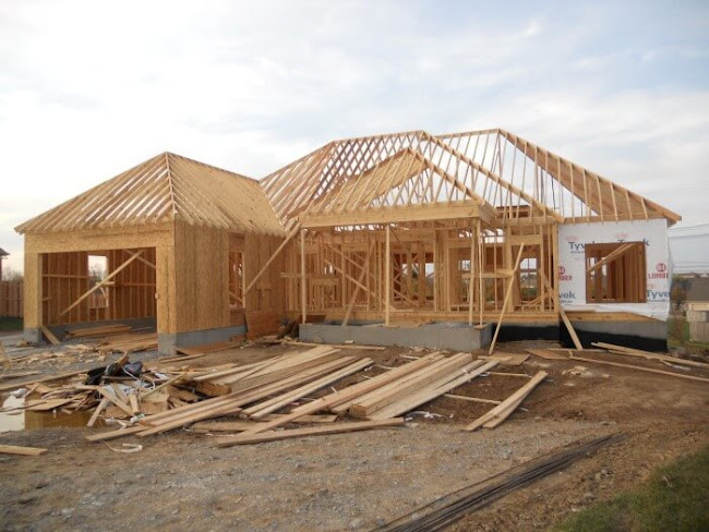 Home Builders In Victoria