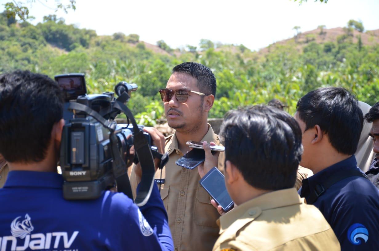 Jelang PSBB di Makassar,  Pemkab Rencana Berikan Sembako Warga Sinjai Yang ada di Makassar