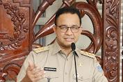 Ridwan Kamil Minta Tolong Luhut agar Jabar-DKI Bisa Satu Frekuensi