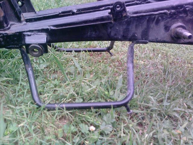 Foto de como esta soldado el aggarre del pulpito P201111_13.17