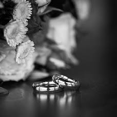 Wedding photographer Anastasiya Kazanceva (NastiKa). Photo of 31.08.2015