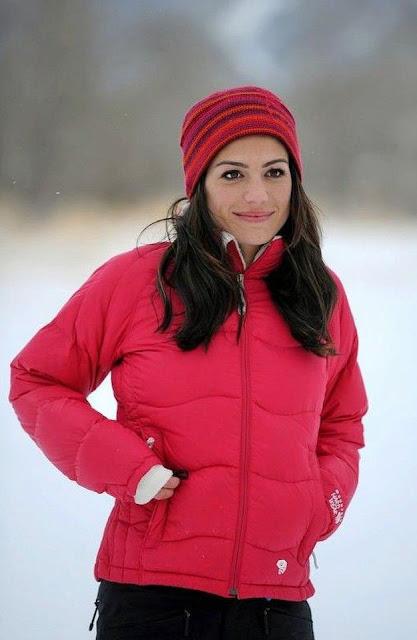 Genevieve Padalecki Profile Dp Pics