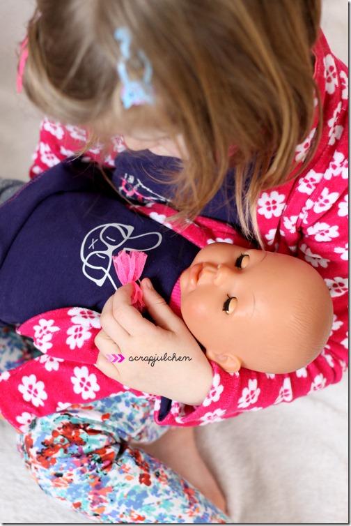 Puppenliebe Mieze Cara4