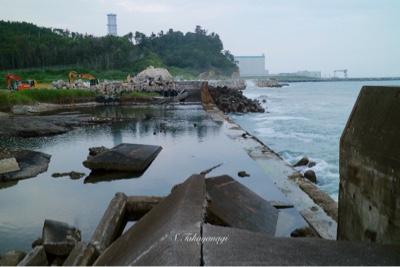福島  Fukushima フクシマ 原発事故 meltdown  震災 復興 東日本大震災 津波 Tshunami