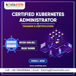 Certified Kubernetes Administrator Course-Register Now(7262008866)
