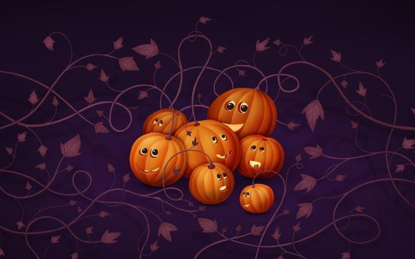 Helloween Atributes, Halloween