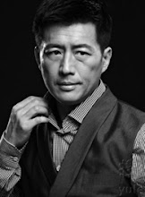 Gao Shuguang China Actor