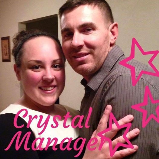 Crystal Manager