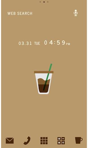 Design wallpaper-Coffee Break- 1.0.0 Windows u7528 1