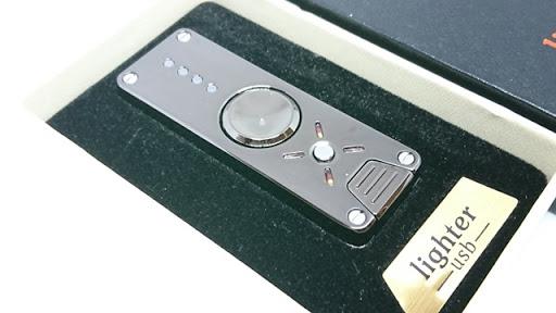 DSC 6979 thumb%255B2%255D - 【フィジェット】「HY-7016 2-in-1 Double Pulse Arcハンドフィジェットスピナー」レビュー。ダブルアーク放電システム搭載の電子ライターつきハンドスピナー!!