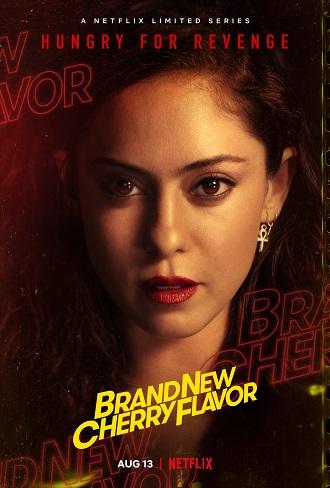 Brand New Cherry Flavor Season 1 Episode 4 Download S01E04 480p & 720p