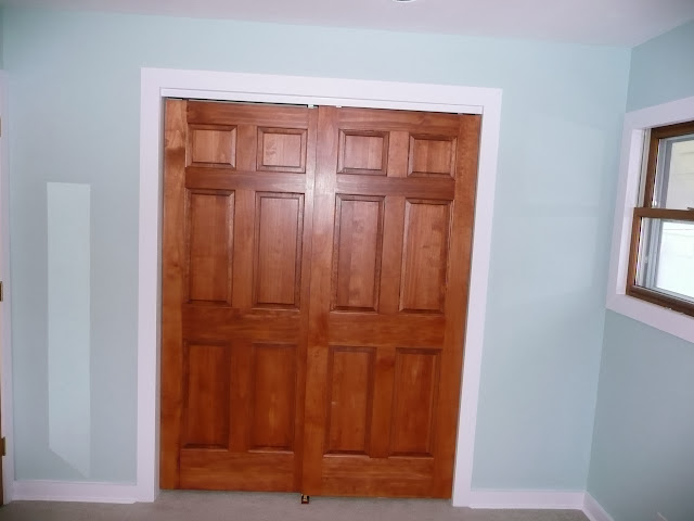 Carpentry/Drywall/Paint/Wauwatosa - P1010498.JPG