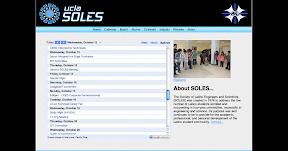 UCLA SOLES