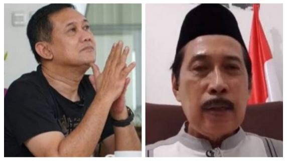 Menghina Jenggot Berarti Menghina Islam? Denny: Gimana nih Ustaz Musni Umar dan Haikal Hassan?