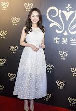 Cheng Yuanyuan China Actor