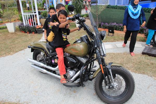 motor easy rider