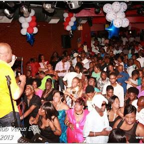 Nu Look Club Venus BK 7-7-2013