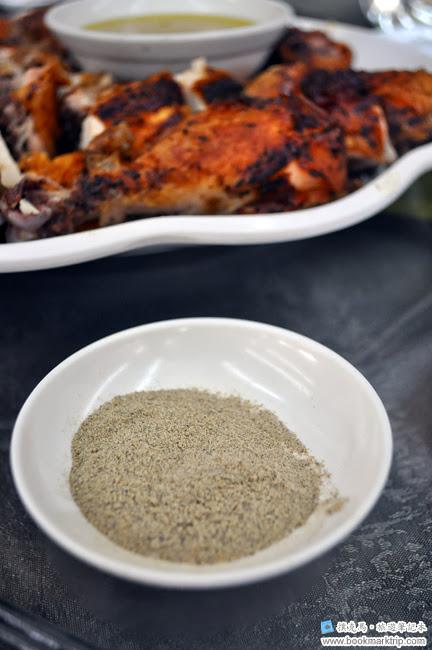 萬曏磚窯雞胡椒鹽