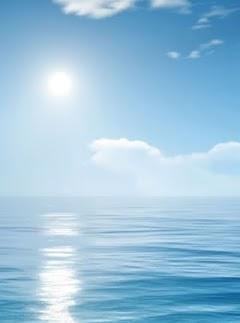 Air : Makhluk Pertama Diciptakan Sebelum Langit dan Bumi