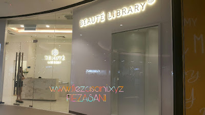 beaute library