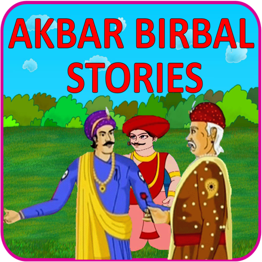 Birbal akbar stories in pdf and english