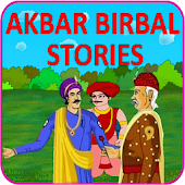 Akbar Birbal Stories English