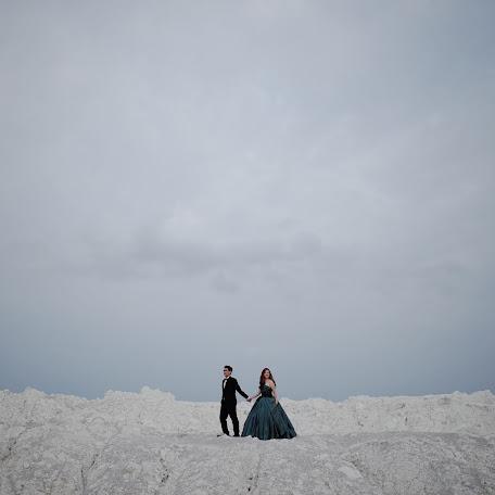 Wedding photographer Tania Salim (taniasalim). Photo of 18.01.2018