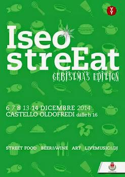IseostreEat 2014