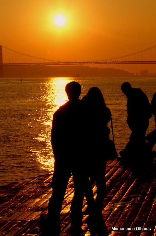 A Luz de Lisboa