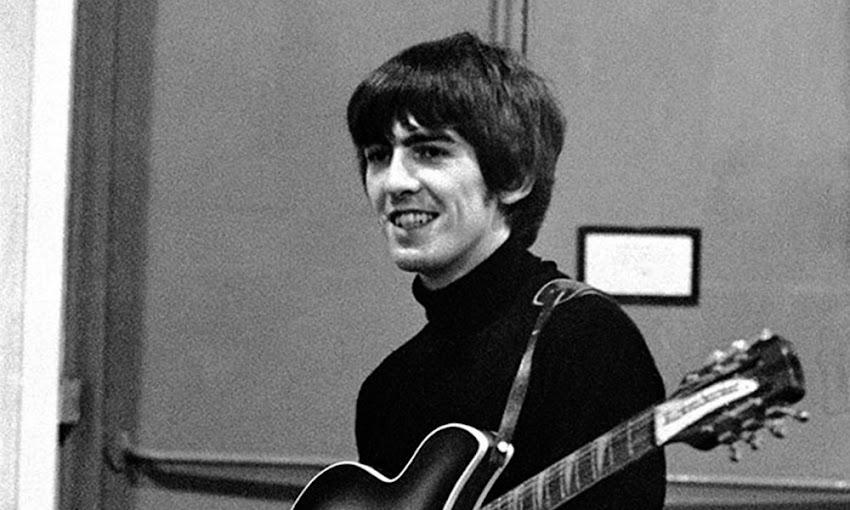 AccaddeOggi - 29 novembre 2001 17 anni fa moriva George Harrison