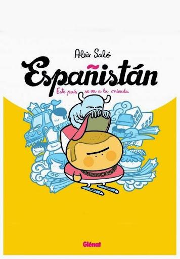 Españistán (2011)