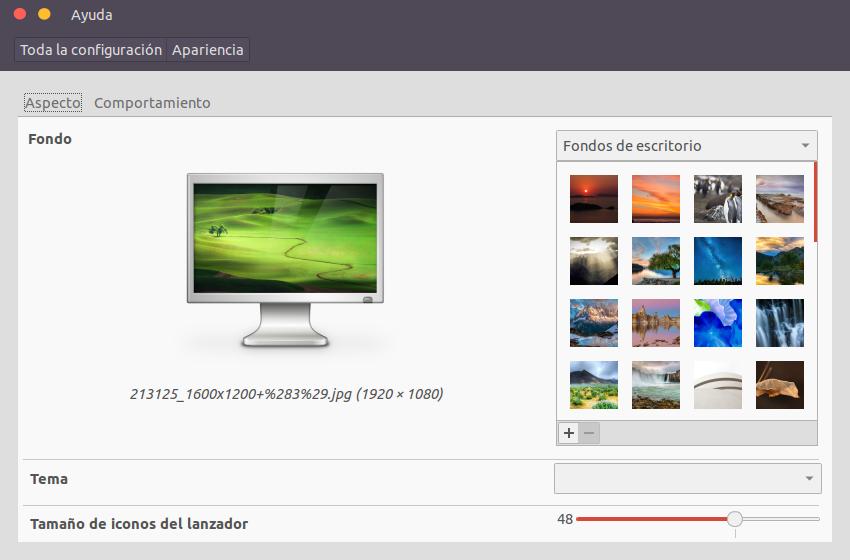 Todos los fondos de pantalla de chromecast en ubuntu for Fondo de pantalla ubuntu