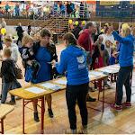 Tartu Maratoni Mini Kuubik 2015 lõpetamine Lõunakeskuse / Foto: Ardo Säks