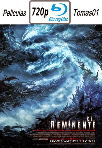 El Remanente (The Remaining) (2014) BRRip 720p