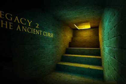 Legacy 2 – The Ancient Curse v1.0.1 Full Apk+Obb For Android