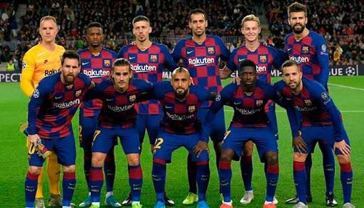 موعد مباراة ريد بول و برشلونة من مباراة ودية