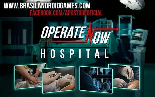 Download Operate Now: Hospital v1.9.2 APK MOD DINHEIRO INFINITO OBB - Jogos Android
