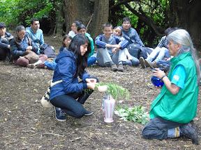 Voluntariado - Humedal La Conejera (28/08/16) (cc)Fundación Humedales Bogotá; PattyGonzalez