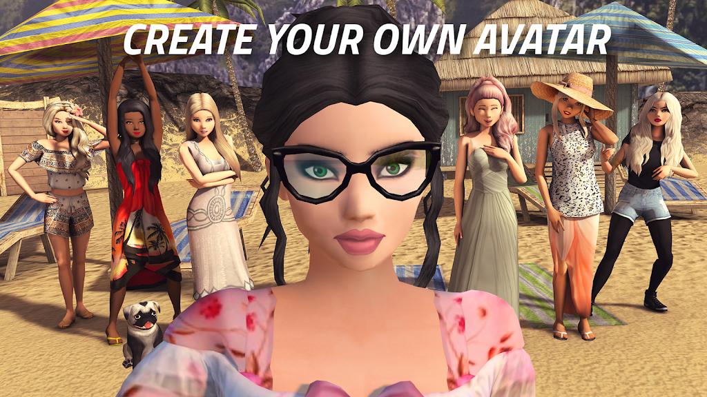 Avakin Life - 3D Virtual World  poster 4