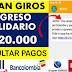 Ingreso Solidario: Consultar si Bancolombia A La Mano y Nequi pagaron giro 9 de diciembre