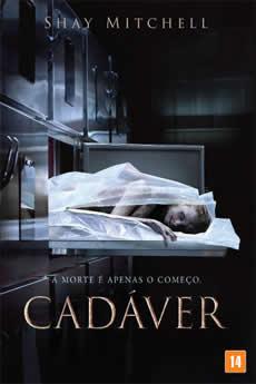 capa Cadáver