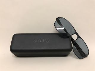 Mykita Rx Sunglasses