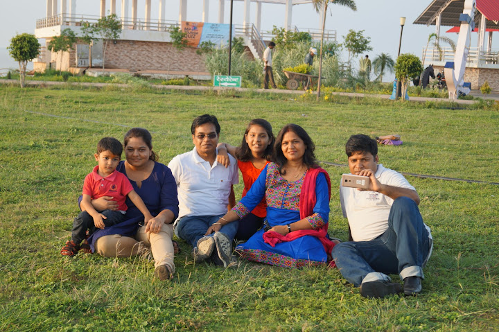 Omkareshwar and Hanmuntiya water resort - DSC06665.JPG
