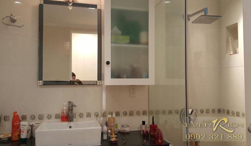 bán căn hộ everich 1 quận 11 - Phòng tắm căn hộ 115m2